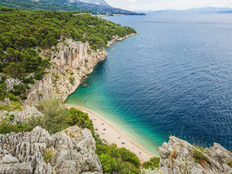 Adria - Italien Reise