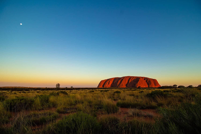 Australien Reisen mit online Reisebüro webook