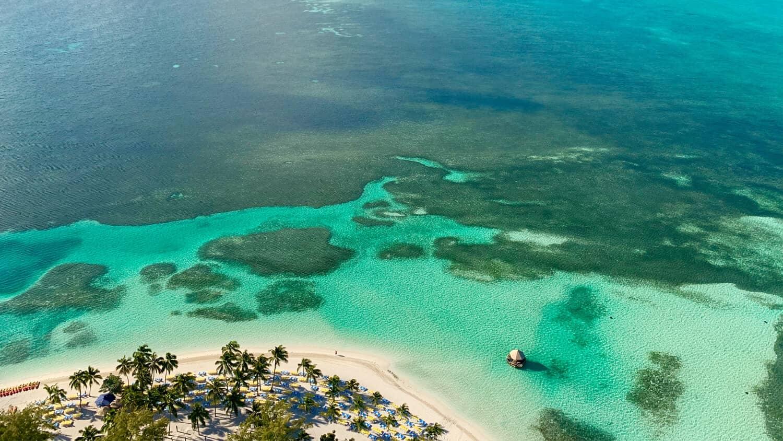 Bahamas - Ferien auf der Insel webook.ch