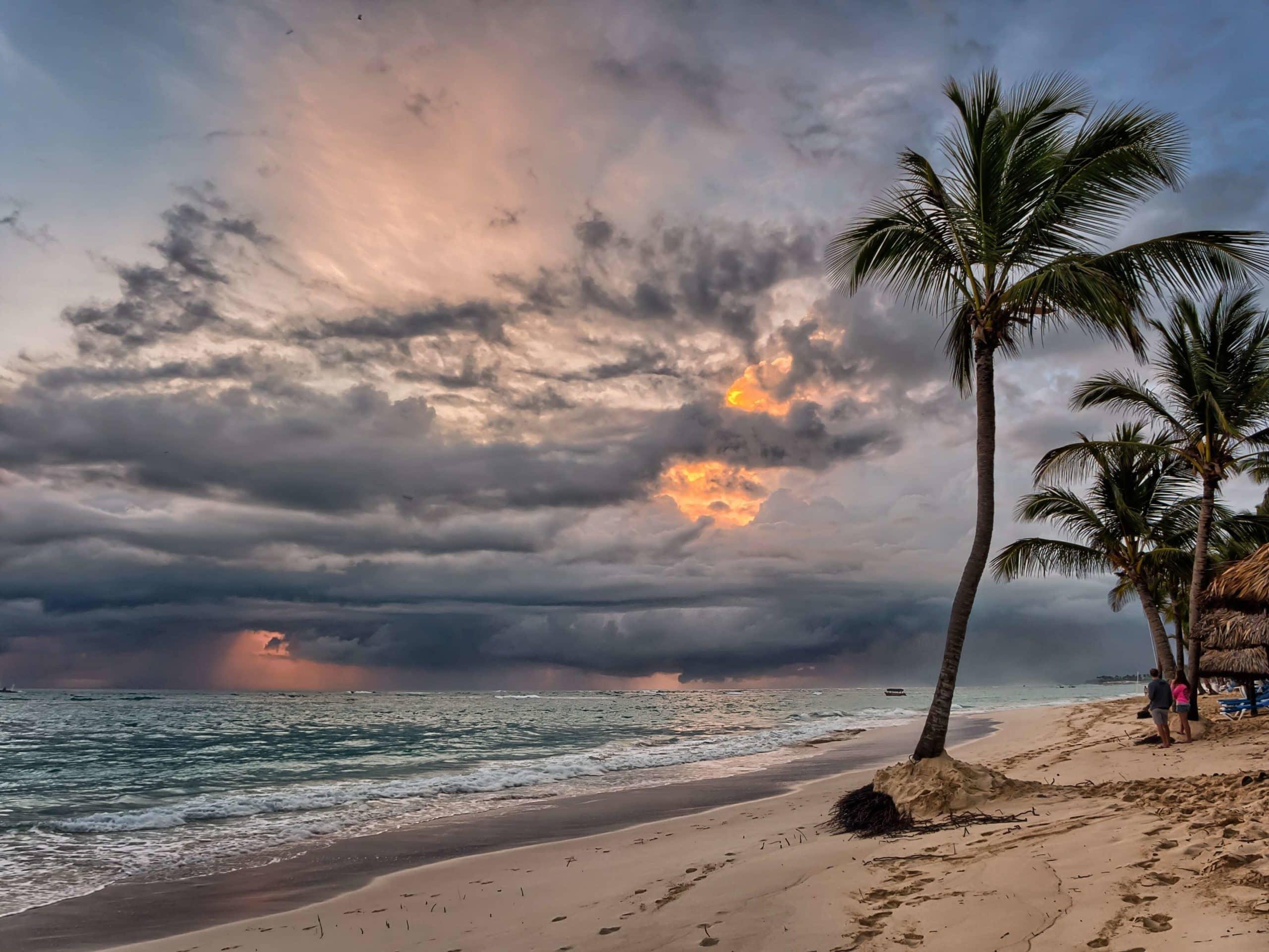 Dominikanische Republik Badeferien