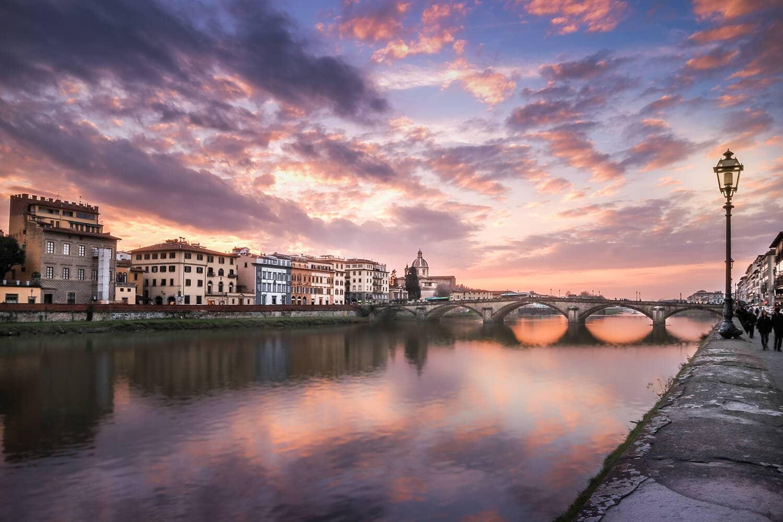 Florenz-Städtereise
