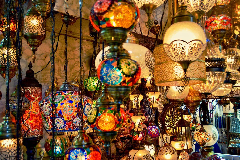 Istanbul Städtereise Online Reisebüro webook.ch