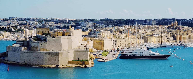 Malta Reise Online Reisebüro webook.ch