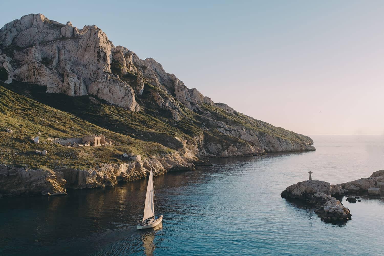 Marseille Frankreich Städtereise Online Reisebüro webook.ch