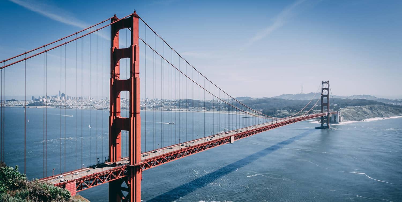 Nordamerika Reisen mit online Reisebüro webook