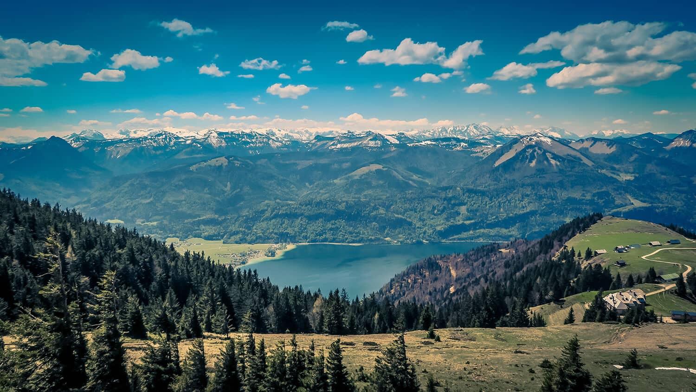 Österreich Winter- und Sommerferien Online Reisebüro webook.ch