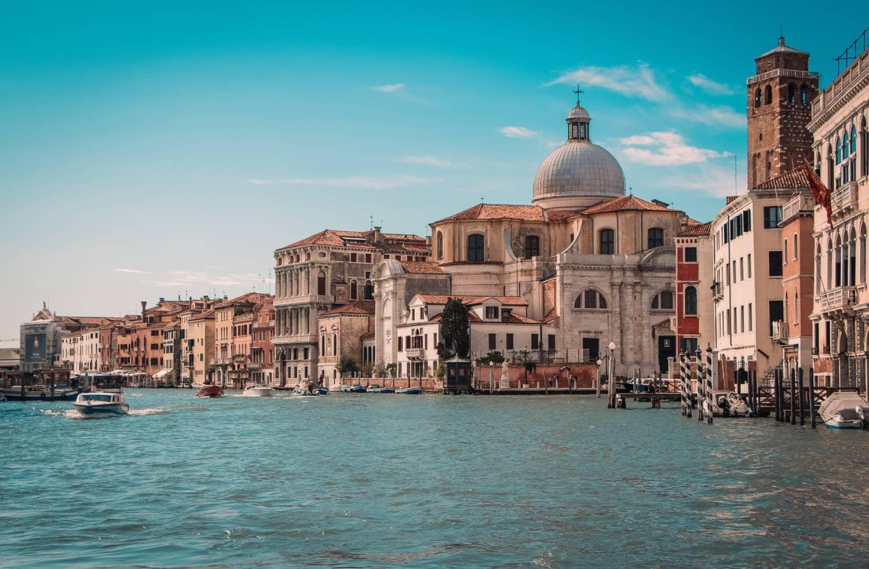 Venedig Städtereise Online Reisebüro webook.ch