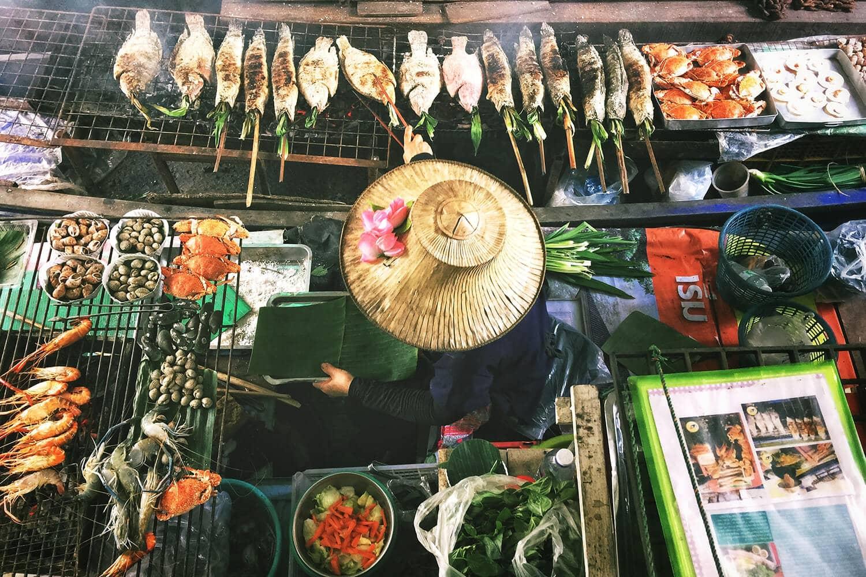 Asien Reisen mit online Reisebüro webook