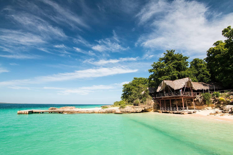 Karibik Reise online Reisebüro webook
