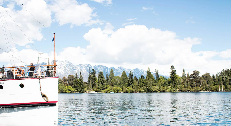 Flussfahrten  Online Reisebüro webook