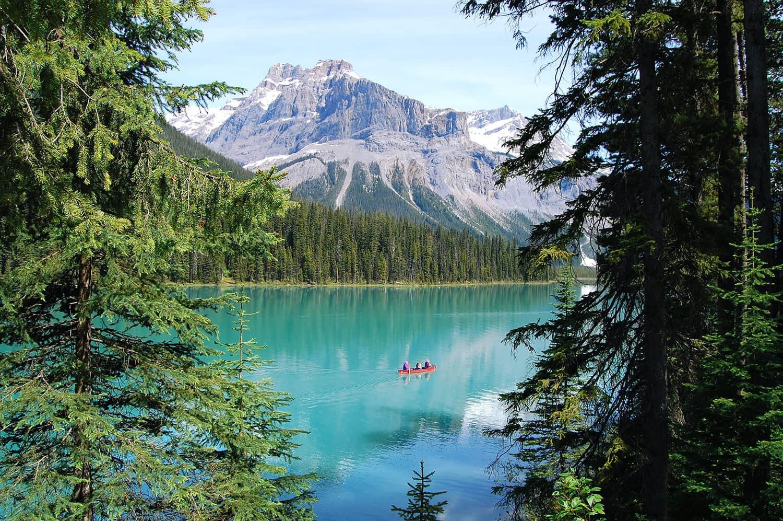 Ostküste Kanada Online Reisebüro webook.ch