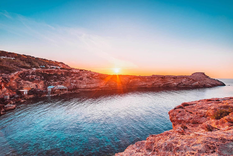webookontour: Formentera, Ibizas aussergewöhnliche Schwester