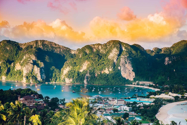 Thailand Krabi Ferien Online Reisebüro webook.ch