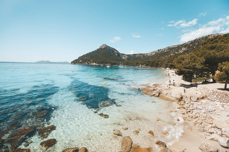Mallorca Familienferien Online Reisebüro webook.ch